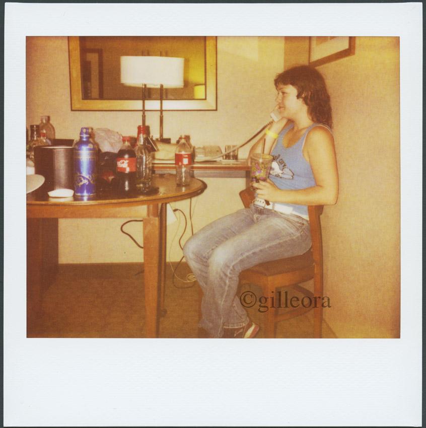Nina circa 1980