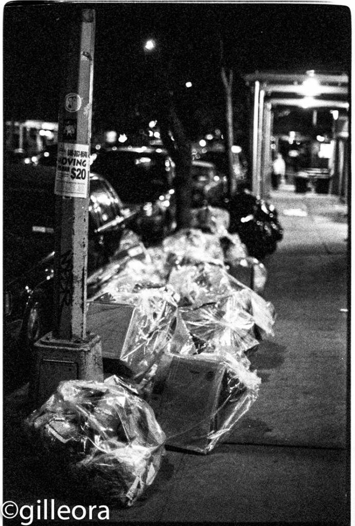 NY Trash
